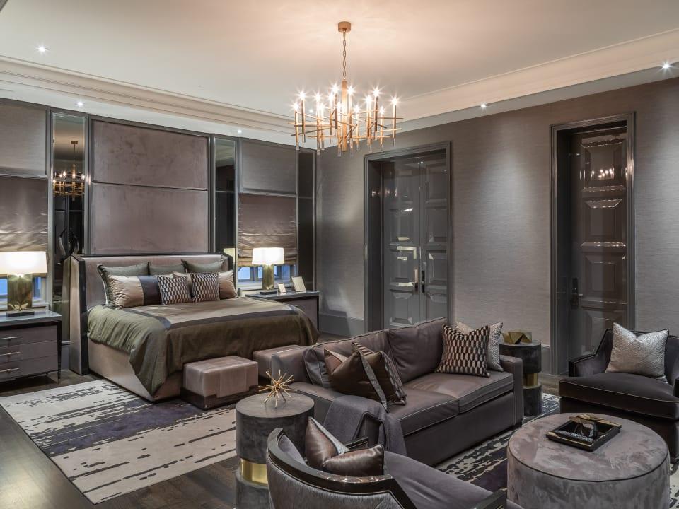 Opulent Grandeur Pine Valley Estate | Barry Cohen Homes ...