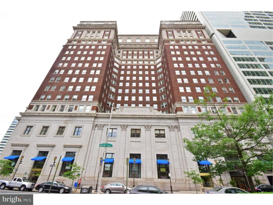 1600-18 Arch St, #1411 preview