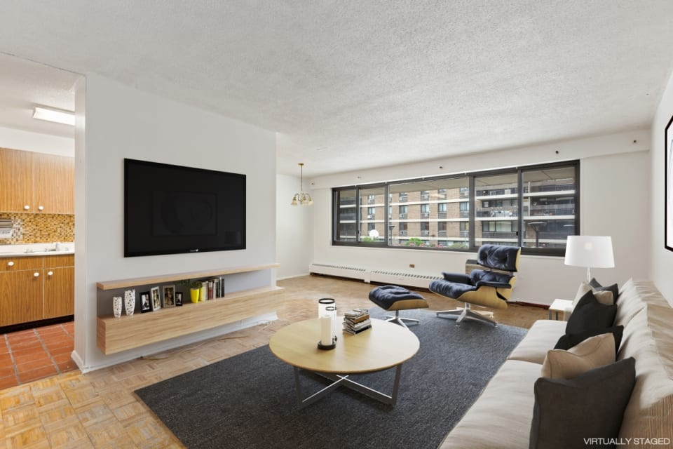66 Frankfort Street, Unit 3H preview