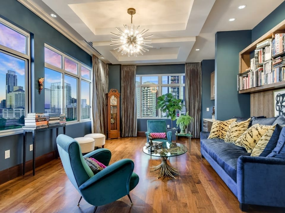54 Rainey Street Penthouse 22 preview