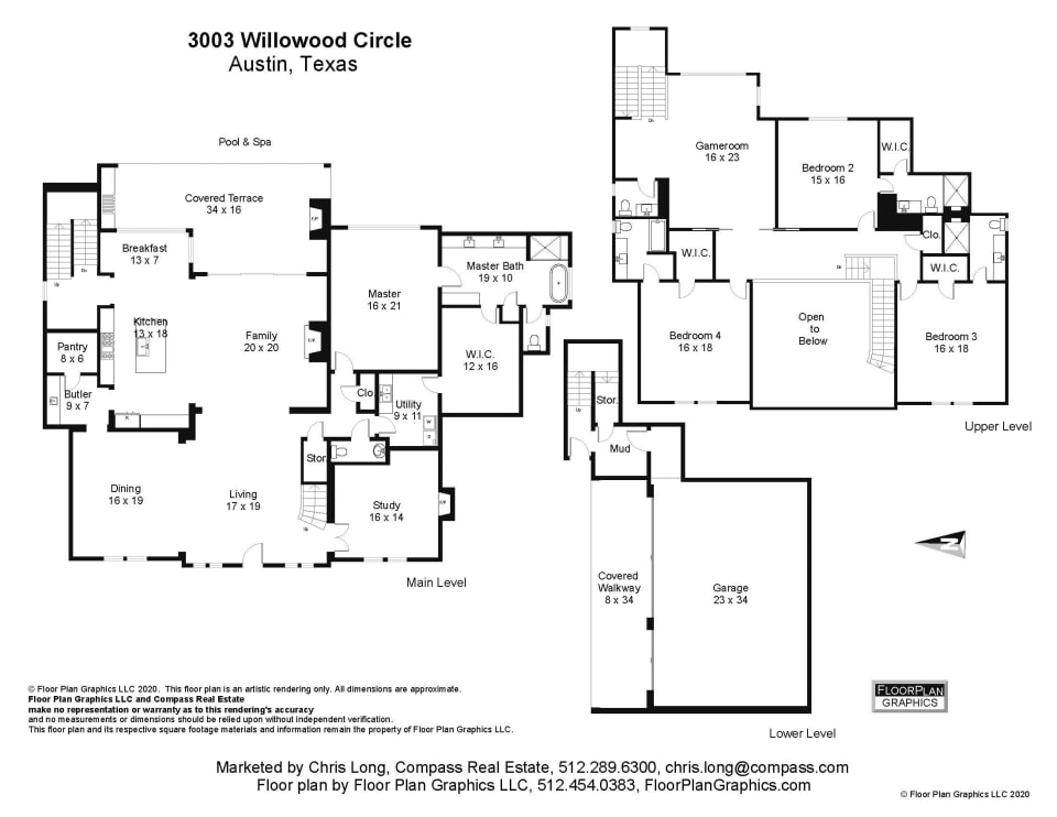 3003 Willowood Circle preview