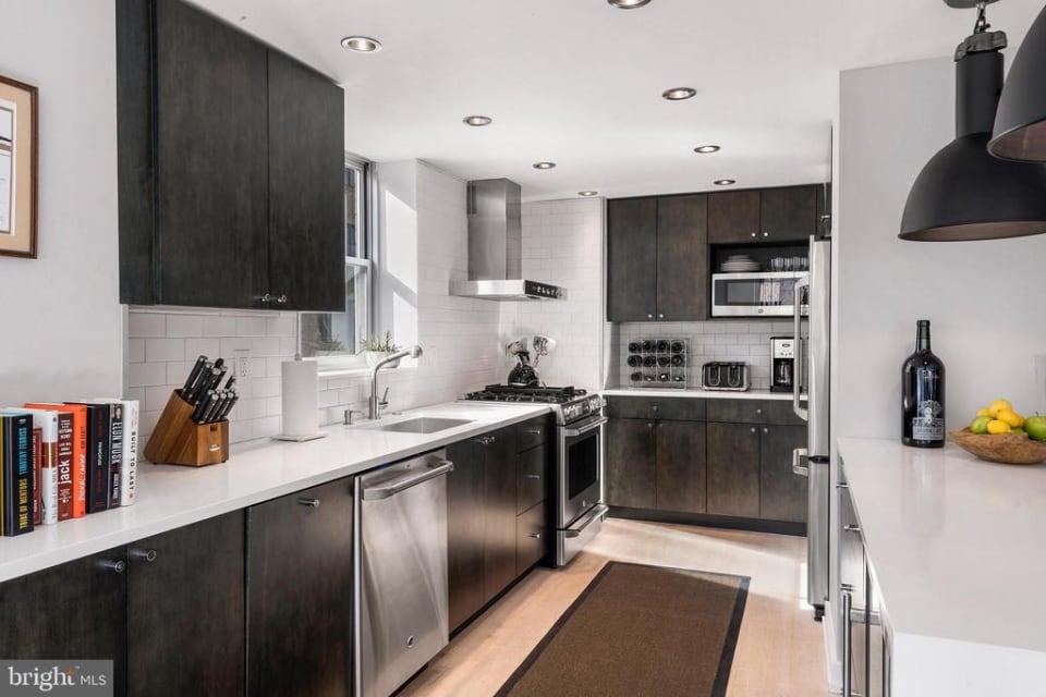220 W Rittenhouse Sq, #9C preview
