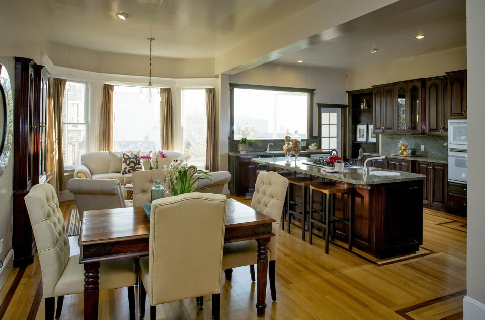 Grand Presidio Heights Residence preview