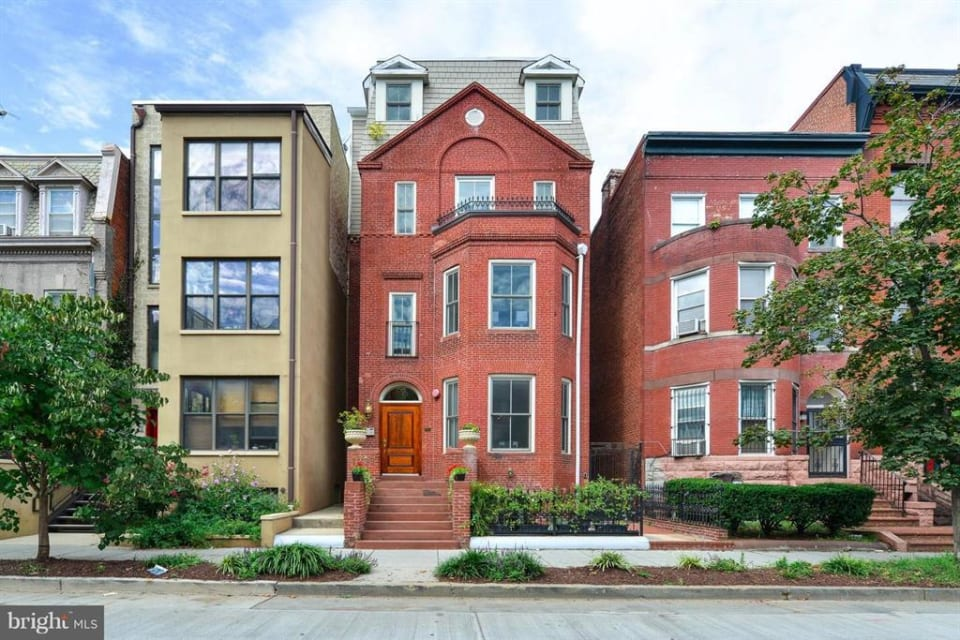 1459 Harvard St NW, #3 preview
