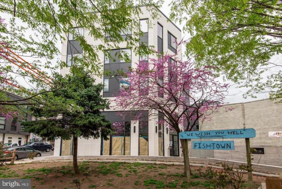 1405 Frankford Ave #311, Fishtown preview