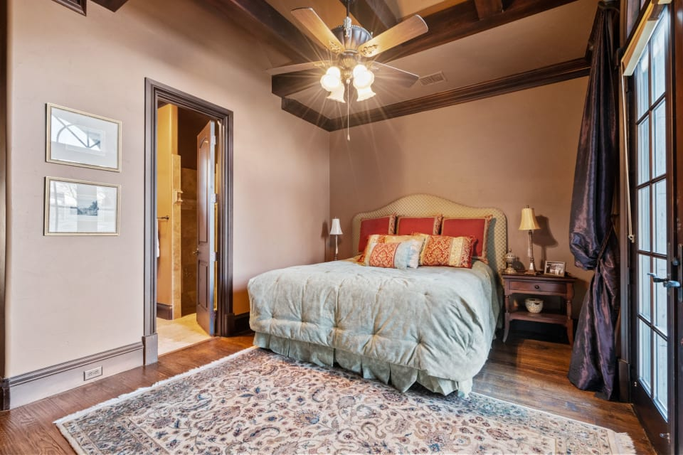 Stately Home in La Cantera preview