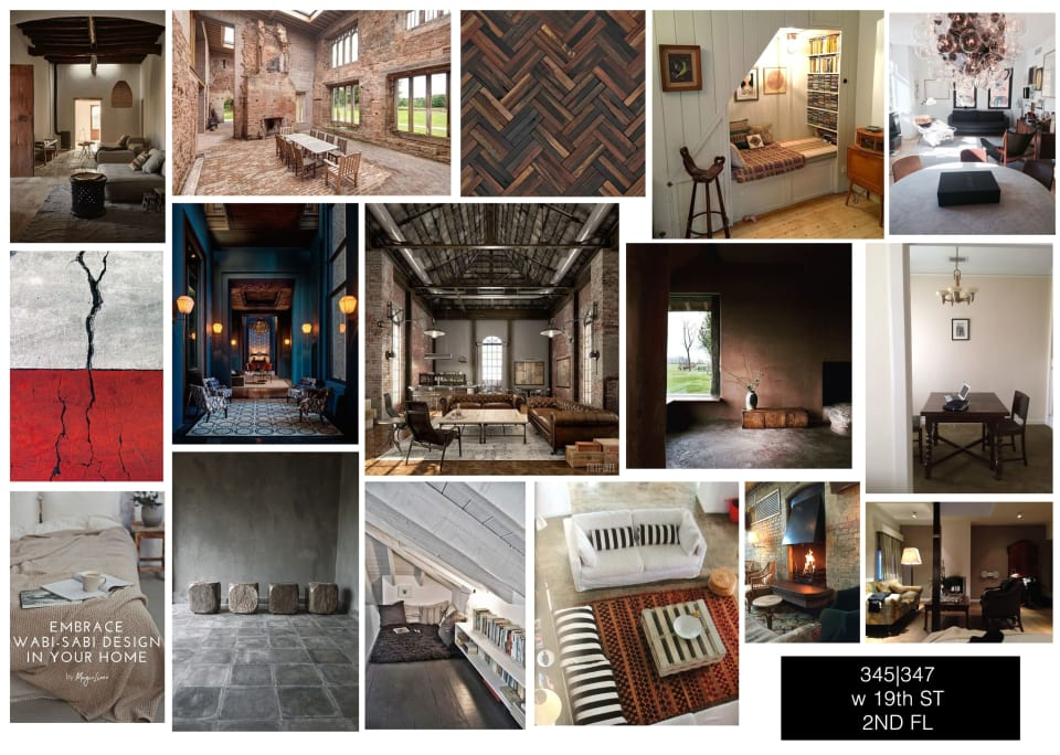 345 W 19th St preview