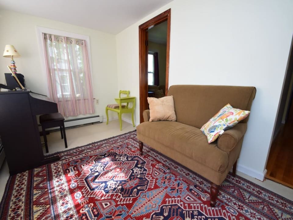25 Haverford St preview