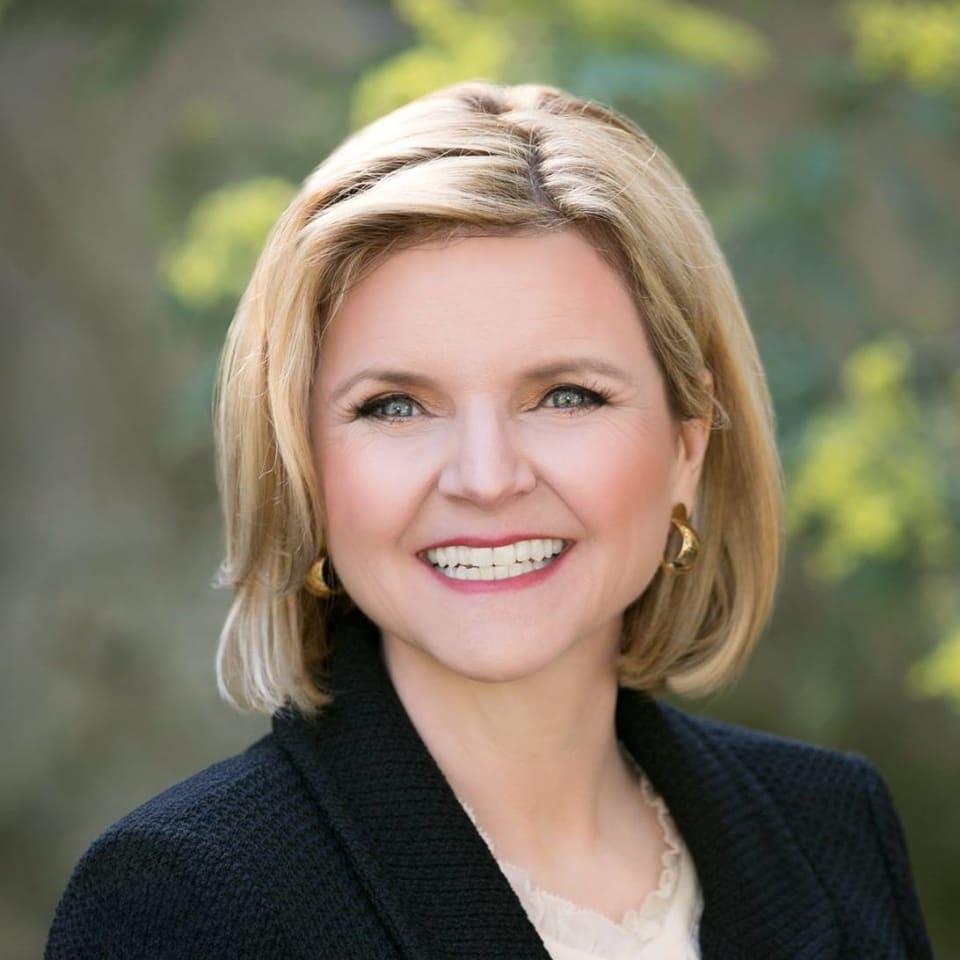 Kristi Foxgrover