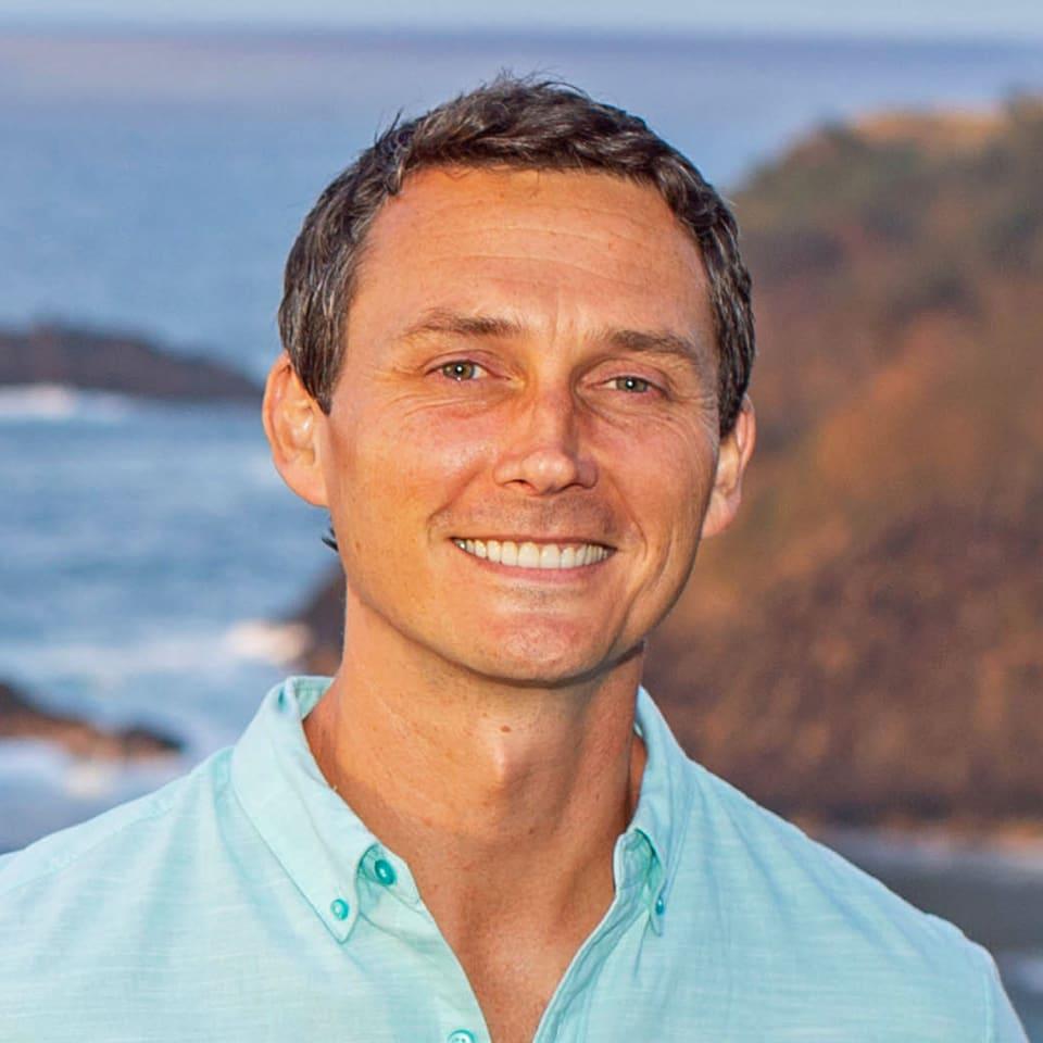 Jim Karlovsky