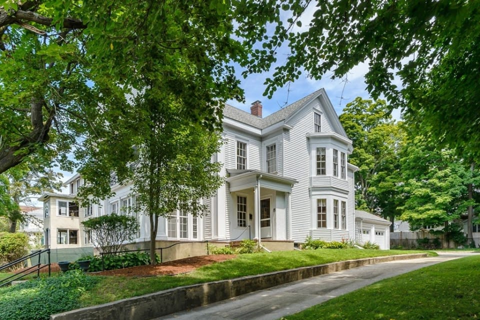 8 Lincoln Street, Natick preview