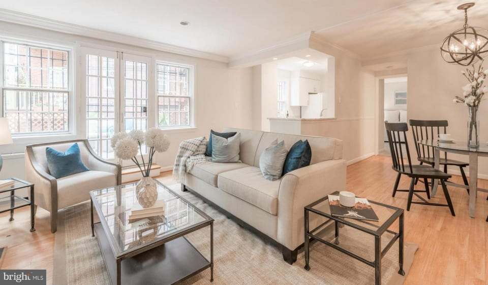 1880 Columbia Rd NW, #103 preview