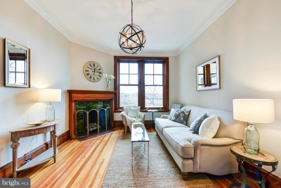2853 Ontario Rd NW, #317 preview