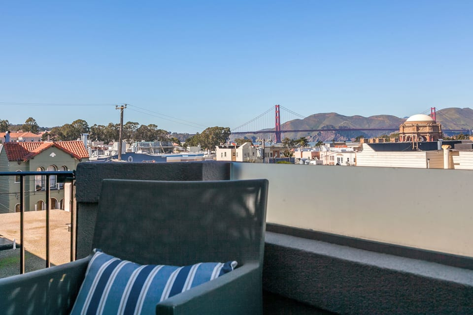 Gorgeous Home with Views of Golden Gate Bridge, Palace, and Alcatraz preview