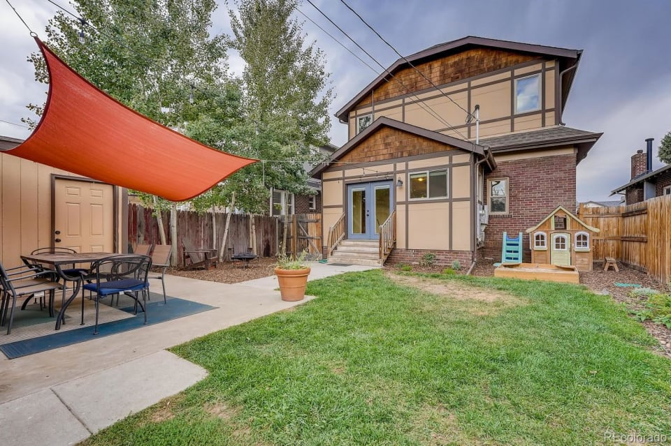 2-Story Craftsman Bungalow For Sale preview