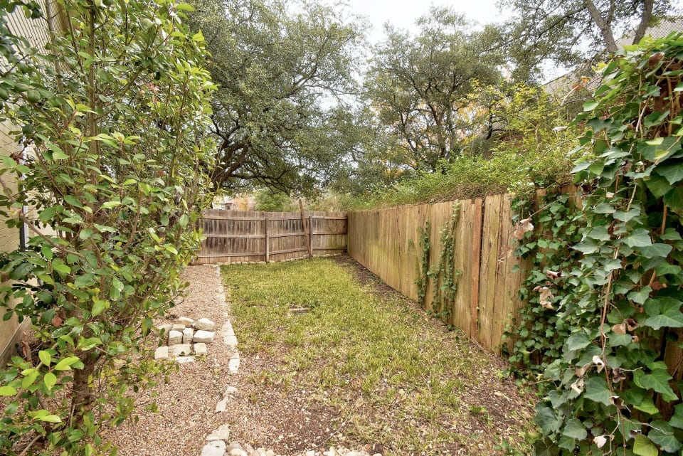 Updated in Barton Creek West preview