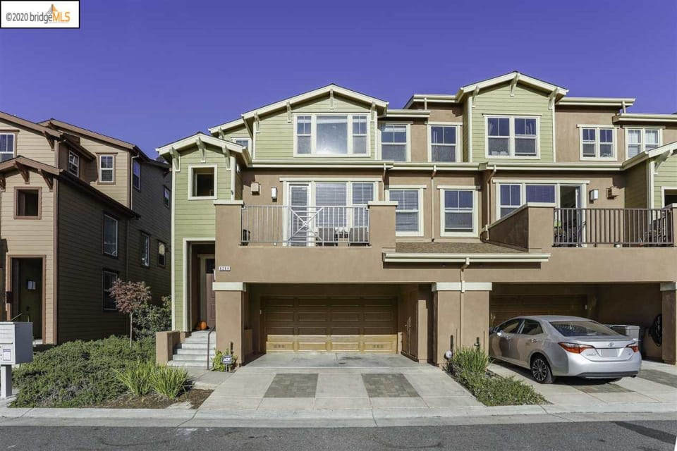 Gorgeous Monte Vista Townhome! preview