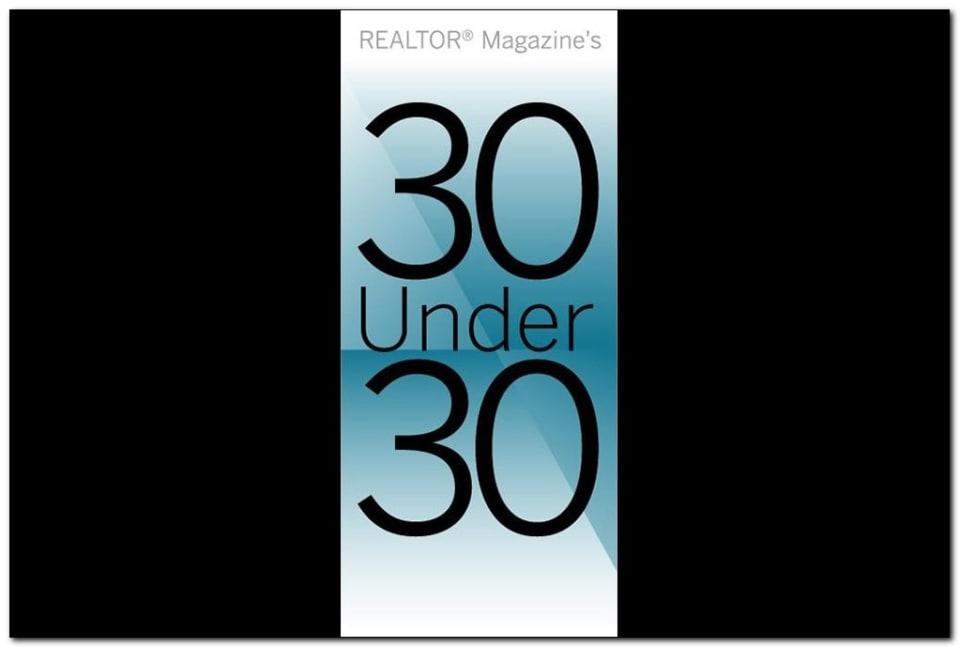 30 Under 30 2018