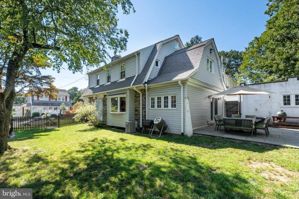 505 Valley View Road, Merion Station preview