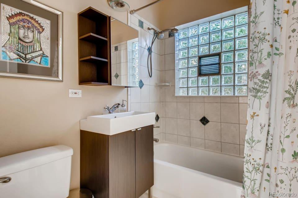 FANTASTIC Wash. Park House preview
