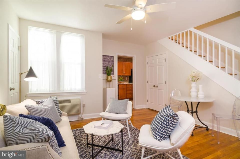 1810 California St NW #203 preview