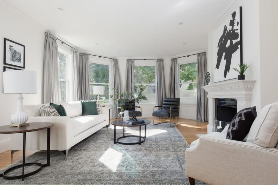 11 Channing Street preview