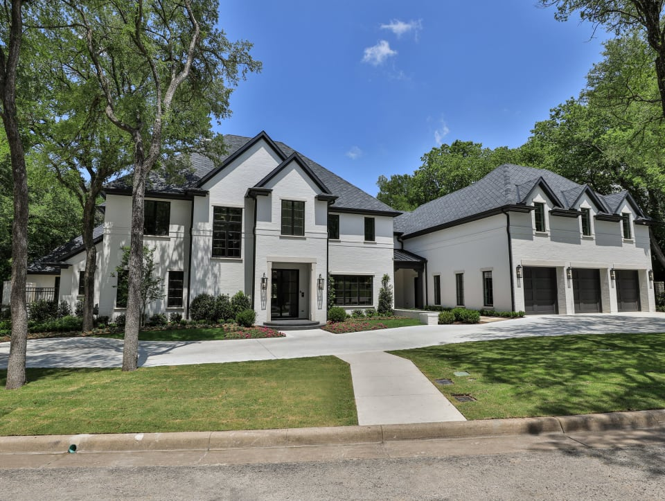New Construction in Overton Park preview