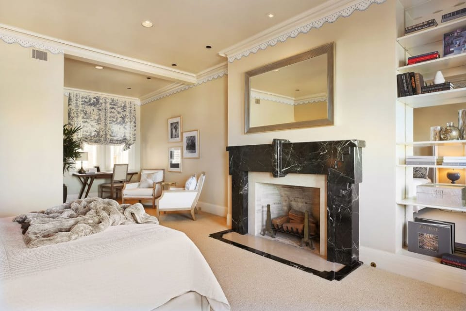Beautiful Iconic San Francisco Home with Golden Gate Bridge Views preview