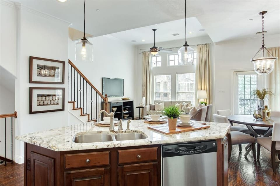 Town Homes at Legacy preview
