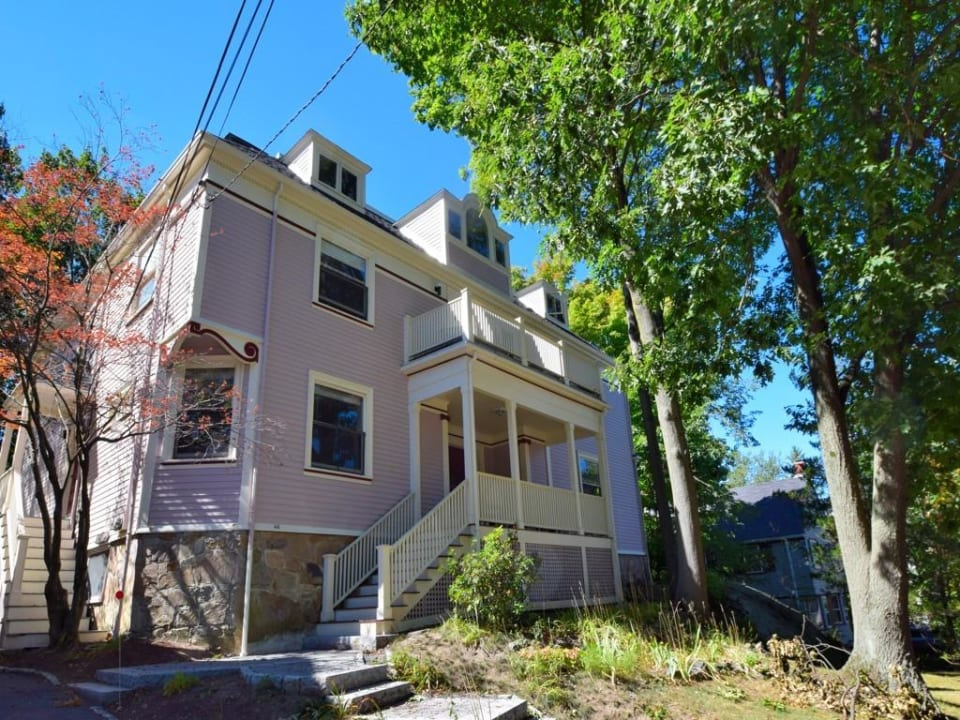 48 Robeson St, #1  preview