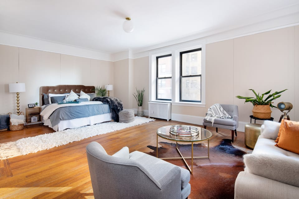 465 W End Ave, #3C preview