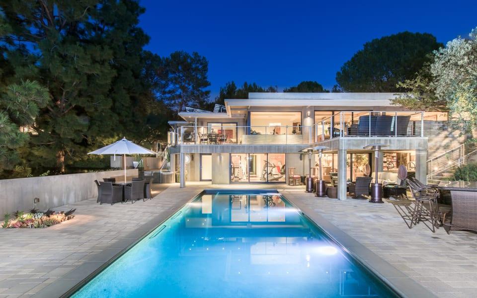 Stunning Architectural Masterpiece