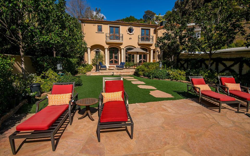Exquisite Tuscan Villa