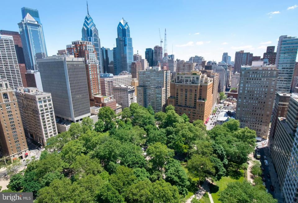 224 W Rittenhouse Sq, #2311 preview