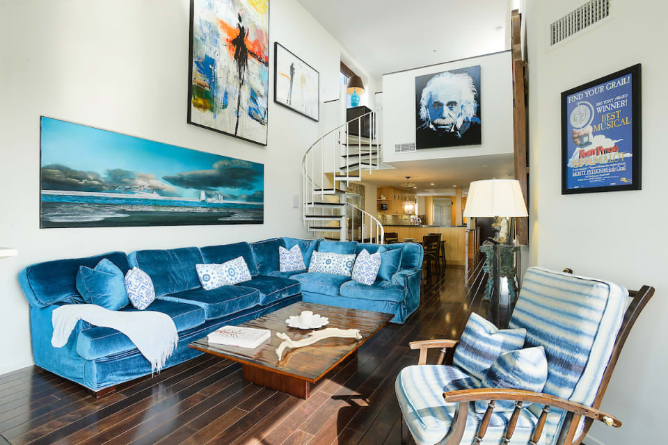 2910 Neilson Way #601 preview