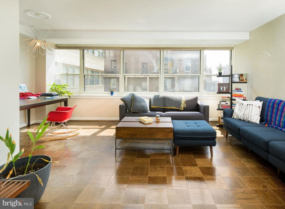 1810 Rittenhouse Sq, #1808 preview