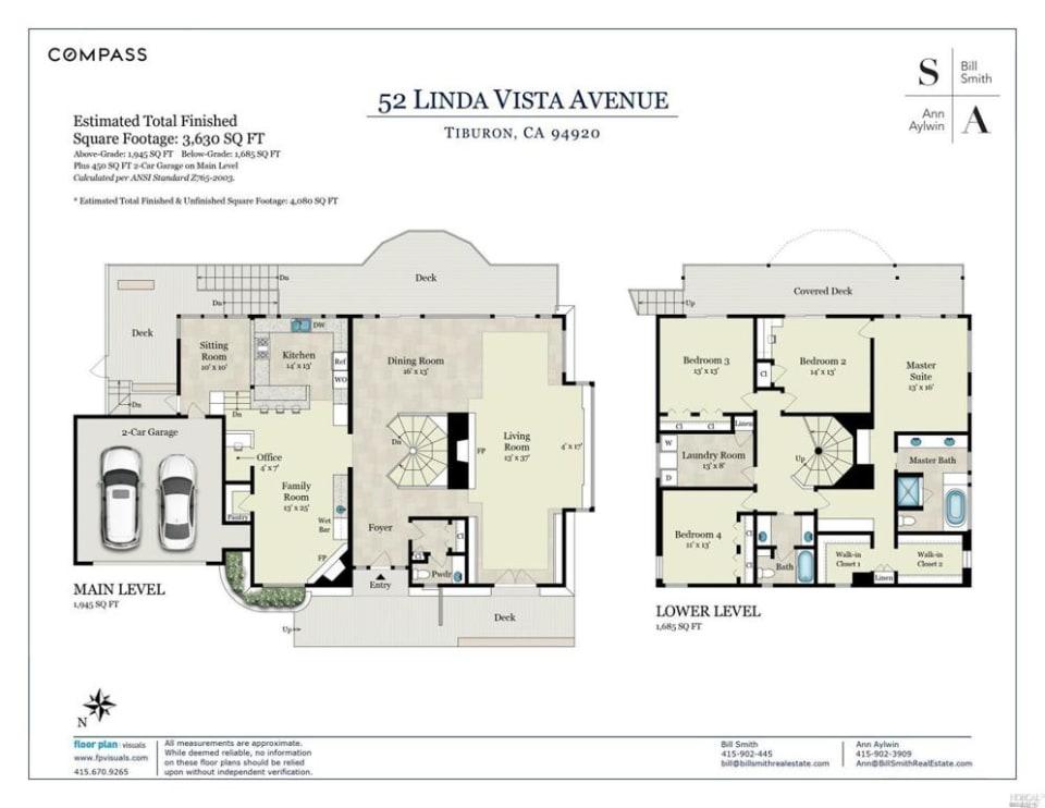 52 Linda Vista preview