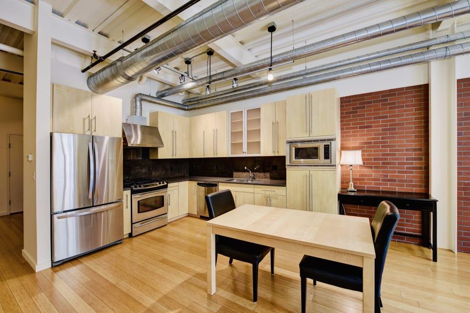 1360 Walnut Street, Unit 210 preview