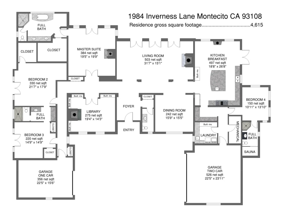 1984 Inverness Lane preview