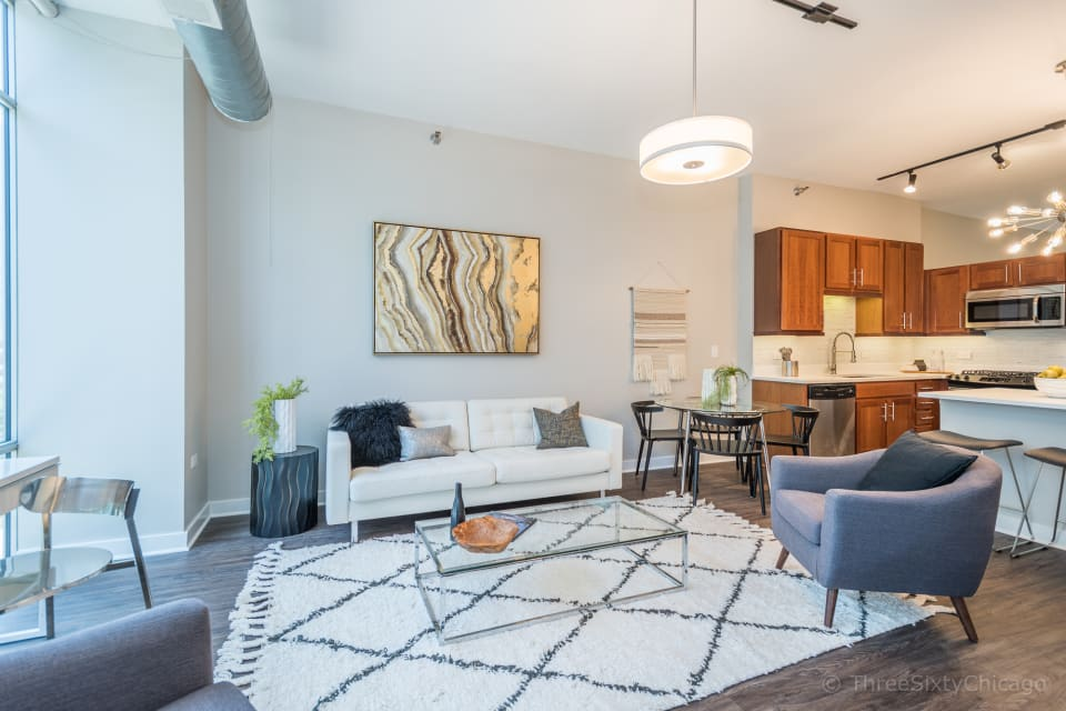 901 W Madison St, #514 preview