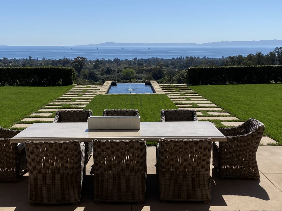 Montecito French Manor preview