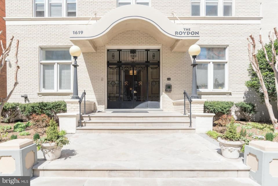 1619 R St NW,  #603 preview