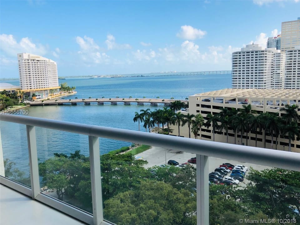 495 Brickell Ave, #1209 preview