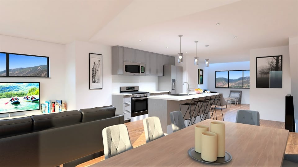 Solstice Townhomes, #9 preview