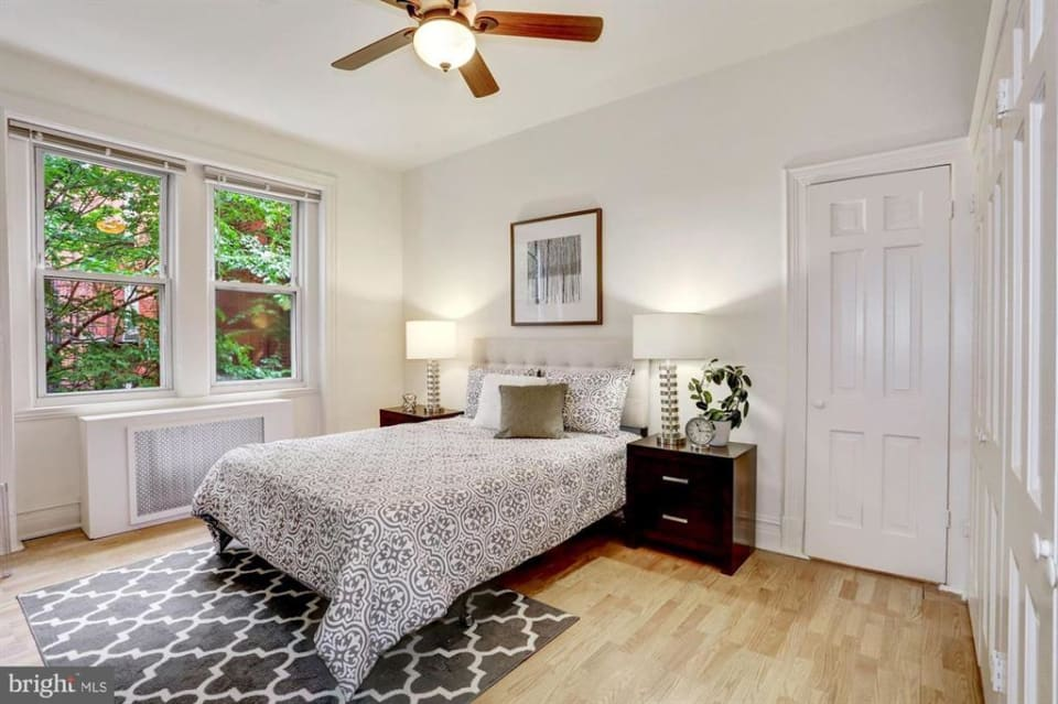 1526 17th St NW, #209 preview
