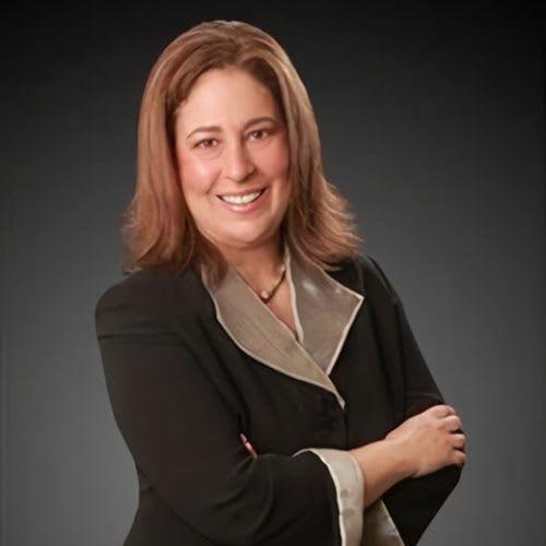 Lisa  Candella-Hulbert