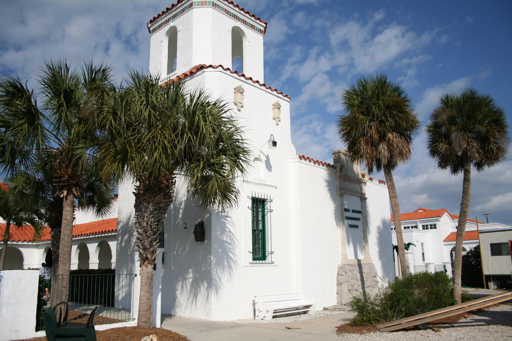 Gulf to Bay Sotheby's International Realty Sponsor the Boca Grande Historical Society's 2021 Virtual House Tour