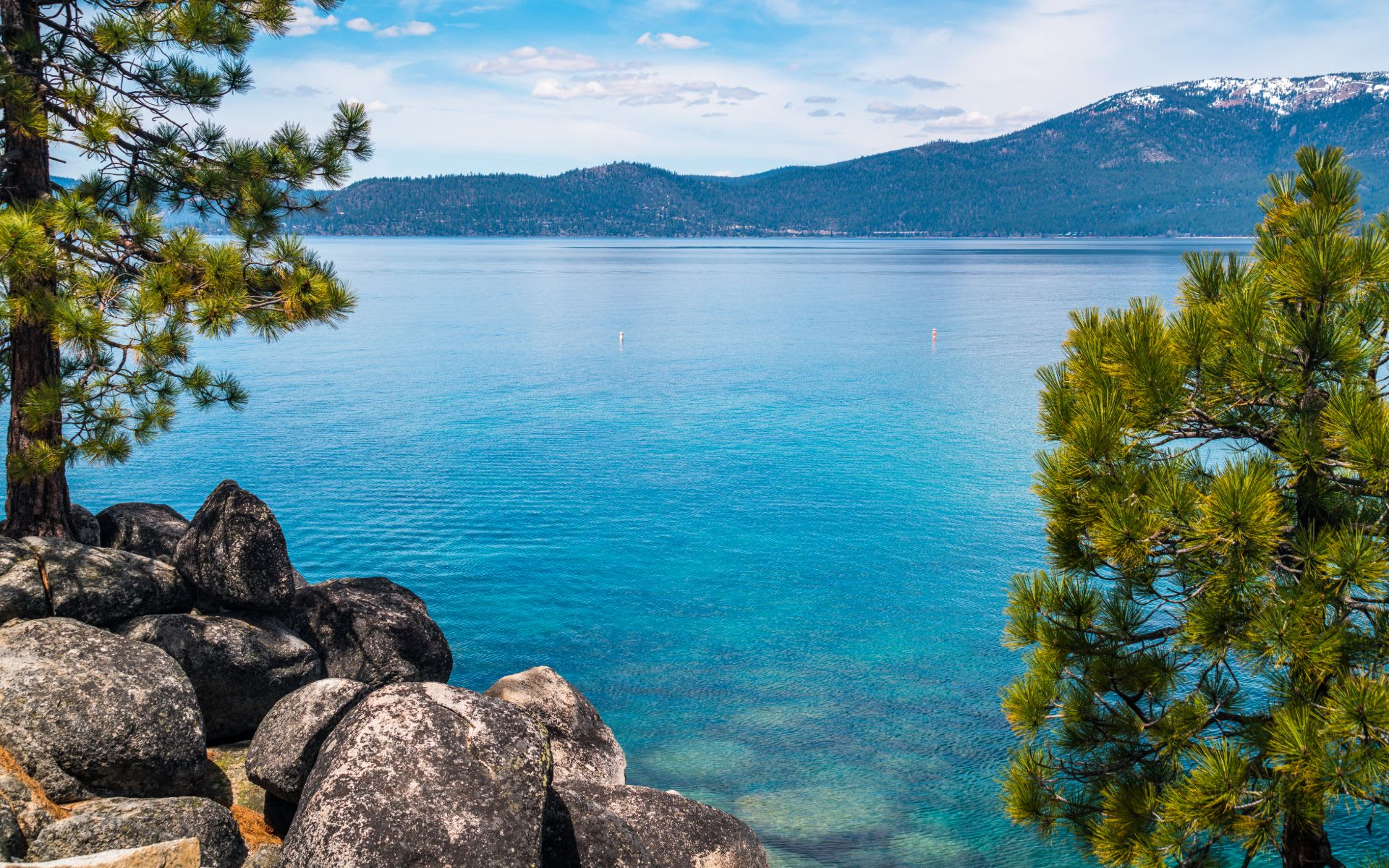 Tahoe Home Ownership – Your Passport to Tahoe