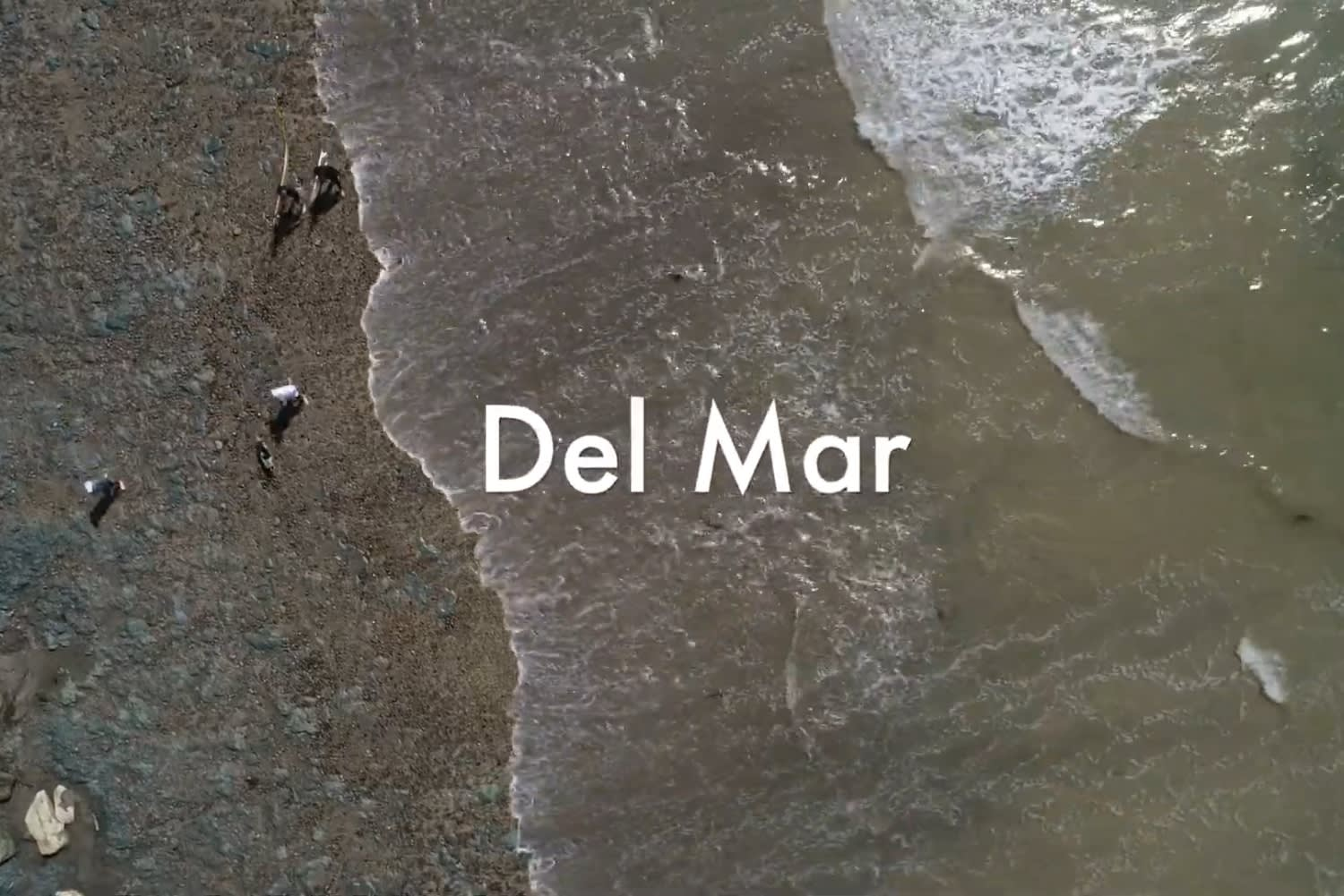 A Day in Del Mar video preview
