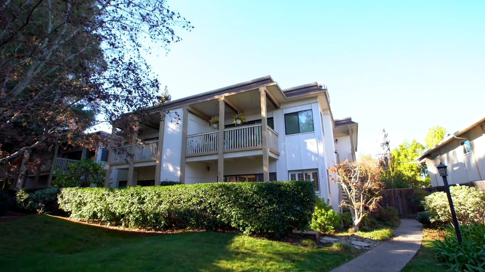 1266 Woodside Road, Redwood City, CA video preview